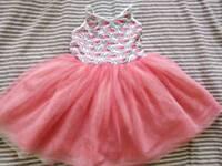 Ballet tutu dress