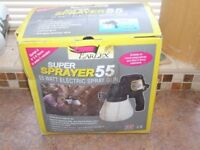 Earlex Super sprayer 55