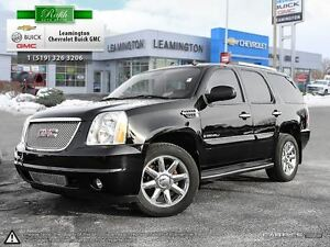 2007 GMC Yukon COME IN TO SEE THIS VEHICLE TODAY!! 6.2L V8