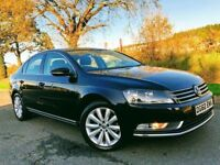 2012 VW PASSAT 2.0 SE BLUEMOTION TECH TDI **OWN THIS CAR TODAY FOR £45 A WEEK**