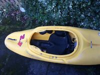Kayak wavesport ez