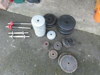 Gym stuff For Sale! Prices as in description (or sensible offer). Email me if any questions.