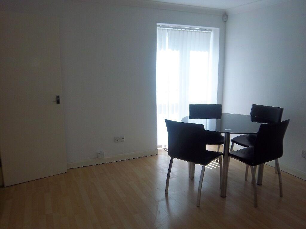 E1 - ALDGATE EAST, 1 BED