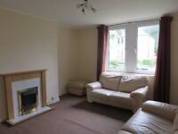 For Lease, Furnished, Well-Presented, Two Bed, Ground Floor flat, Western Road, Aberdeen.