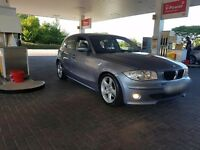 2006 Bmw 1 Series 1.6 Sport Solid Clean Example