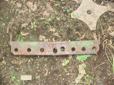 John Deere Tractor Draw Bar M Mt 40 420