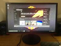"AOC 24"" 144Hz 1ms FREESYNC 1080p LED MONITOR"