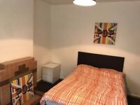 NEWLY DECORATED LARGE DOUBLE ROOM IN EDGBASTON B17