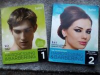 Hairdressing and Barbering The Official Guide levels 1&2