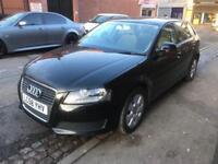 Audi A3 E 104 Tdi FSH 30£ tax