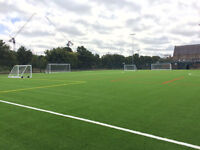 We Need a Few Players for 8 a side this Sunday at 2pm in Hackney. Come Play football with us!