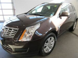 2015 Cadillac SRX BACK-UP! ALLOY! HEATED! LEATHER!