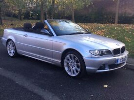 BMW 3 Series 2.0 318Ci SE 2dr - Serviced - P/X Welcome