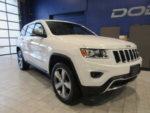 2016 Jeep Grand Cherokee LiIMITED
