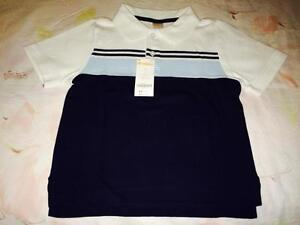 Brand new Boy's clothing with tag