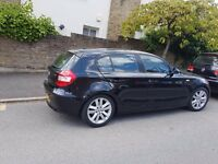 Bmw 1 series only 81000