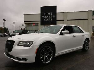 2016 Chrysler 300 300S | PADDLE SHIFT | BEATS BY DRE | NO ACCIDE