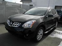 2011 Nissan Rogue Manager Choice|Sl|Leather|Navi