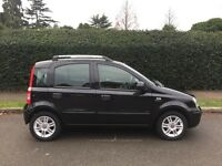 Fiat Panda with full service history & only 16,015 miles!