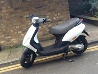 2015 Piaggio zip 50cc full running mot key logbook £700ono