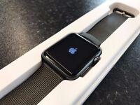 Apple Watch Sport 42mm Series 1 Black