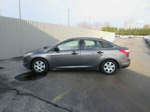 2014 Ford FOCUS S FWD