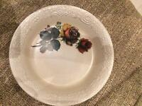 Royal Tudorware inca bowl