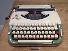 Princess 300 vintage typewriter