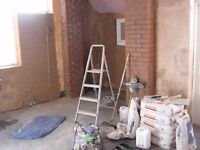 Plastering Services & More