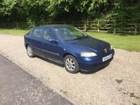 Vauxhall Astra 1.4 enjoy 5 door
