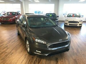 2015 Ford Focus SE [Lth/Winter package]