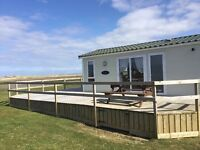 Caravan, Lossiemouth Bay for rent
