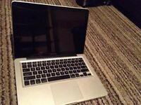 Apple MacBook Pro 2010 SARES AND REPAIRS
