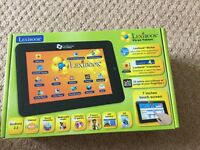 7inch lexibook tablet new in box
