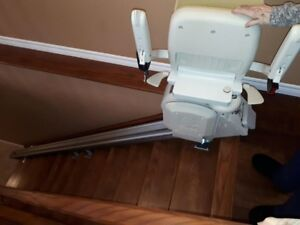 Stairlift Installs Service & Removals.Acorn Stair Lift Chairlift
