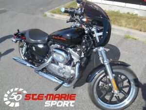2012 Harley-Davidson XL883 Sportster
