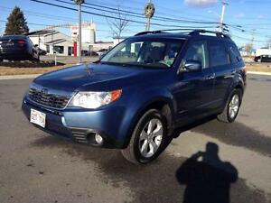 2010 Subaru Forester 2.5X..SUPER CLEAN..PANORAMIC ROOF..GREAT PR