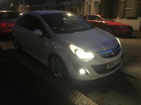 ****Vauxhall Corsa SRI 1.4 3 Door Hatchback 19k Low mileage**** NOT VXR