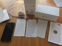 iPhone 6, 64GB space grey.