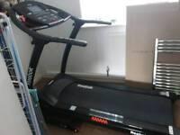 Tredmill rebook zr9