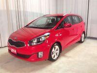 2014 Kia Rondo Rear Park Assist, power features