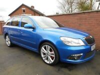 2010 skoda octavia vrs tdi dsg{1 owner,finance,warranty ava,just serviced}