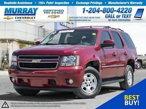 2010 Chevrolet Tahoe LT *OnStar, Remote Start, Traction Control*