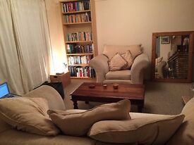 Lovely dbl & sgle room available in shared house with garden & parking, Cambridge city