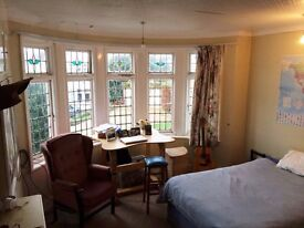 Two Double Rooms in Friendly House share inc. all bills