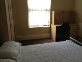 Room in shared house in L15. All bills included