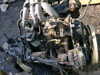 Ford Transit Bananna Engine, excellent condition, Reliable Workhorse