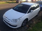 2005 Citroen C4 Coupe, 11 Months Rego and Road worthy Moonee Ponds Moonee Valley Preview