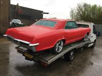 RECOVERY SERVICE, DELIVERY, COLLECTION FROM AUCTION, EBAY, Copart, Motorhog...