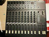 Mackie 1402 vlz mixer